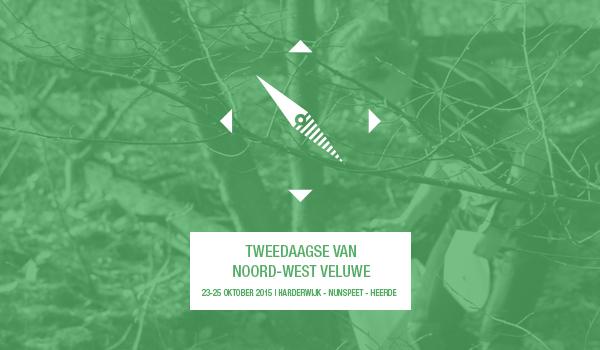 2 Daagse van Noord-West Veluwe 2015